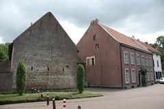 Kluisstraat 16-22, Smeermaas (Erf-goed.be) Tags: geotagged limburg lanaken hoeve archeonet smeermaas geo:lat=508838 kluisstraat geo:lon=56751