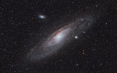 andromeda galaxy - messier 31 (Graham M Green) Tags: galaxy deepspace andromedagalaxy grahamgreen messier31 Astrometrydotnet:status=solved canon600d hantsastro Astrometrydotnet:version=14400 canonrebelt3i canonrebelt3i600dkissx5 Astrometrydotnet:id=alpha20130198762383