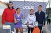 """Alba Perez y Bea Gonzalez campeonas infantil femenino campeonato provincial padel menores malaga el consul enero 2013 • <a style=""""font-size:0.8em;"""" href=""""http://www.flickr.com/photos/68728055@N04/8409912708/"""" target=""""_blank"""">View on Flickr</a>"""