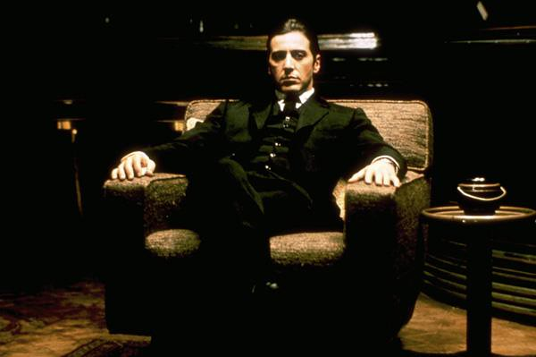 Michael Corleone by cal.almonds, on Flickr