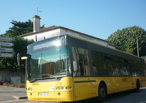 Viana do Castelo SORDO TRANSPORTES 35