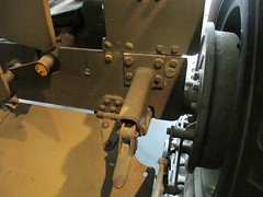 "US 105mm M2A2 Field Gun 14 • <a style=""font-size:0.8em;"" href=""http://www.flickr.com/photos/81723459@N04/28752675530/"" target=""_blank"">View on Flickr</a>"