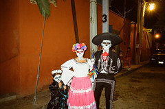 56720033 (alexdotbarber) Tags: 35mm kodakportra800 mexico ricohgr1 sanmigueldeallende analog colornegative film