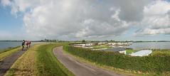 Kinselmeer en Uitdammerdijk (Ben ter Mull) Tags: waterland staatsbosbeheer natuurgebiedwaterland kinselmeer uitdammerdijk