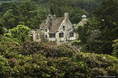 Old Scotney Castle (cstevens2) Tags: kent lamberhurst scotneycastle unitedkingdom garden tuin architecture grootbritannië verenigd koninkrijk england engeland