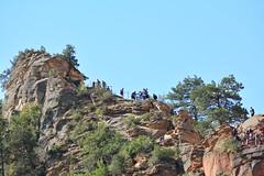 GEM_2984 (Gregg Montesi) Tags: zion national park angels landing