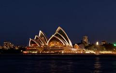 Opera House (Kronemans) Tags: sydney australie australia operahouse