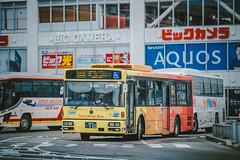 MITSUBISHI FUSO Aero Star S_PKG-AA274PAN_Niigata200Ka522 (hans-johnson) Tags:   fullframe 5dmk3 5dmkiii 5diii 5d3 eos canon bus niigata mitsubishi fuso aerostar winter   shinetsu japan chuo nonstep lowentry     kotsu transit transport transportation    5d vsco vehicle nsk 96mc aa274