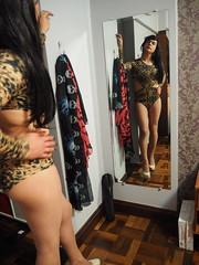 2016.07-22 (SamyOliver) Tags: samycd samyoliver samy samanthaoliver samantha married sensual dress redhead genderfluid crossdress crossdresser transformista oliver boytogirl tranny transvestite brazilian shemale