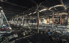 Schlachthof!!! (Nils Grudzielski) Tags: lostplaces abandonedplaces urbanexploration decay marode verlassen slaugtherhouse schlachthof old sule flucht halle spooky ruin rotten urbex urban