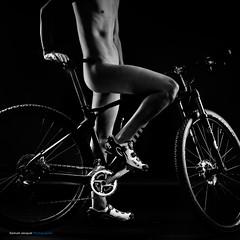 MTB: Ancient Olympics Edition ... (Sam' place) Tags: 2016 jo vtt art bike fineart sport