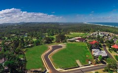 Lots 1 - 11 Roundhouse Place, Ocean Shores NSW