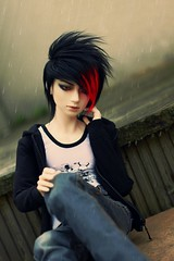 Once More Into The Storm II (ArcaneDesires) Tags: abjd bjd balljointeddoll doll dollinmind dim dollinmindlyell dimlyell