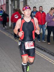 Tenby Ironman-20160918-8767.jpg (llaisymor) Tags: sion wales race runner athletes running run tenby pembrokeshire triathletes ironman ironmanwales 2016 triathlon competition sport triathlete