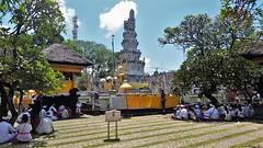 Jagatnatha Temple (SqueakyMarmot) Tags: travel asia indonesia bali 2016 denpasar purajagatnatha jagatnatha hindutemple galungan celebrations