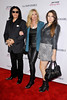 Los Angeles Premiere of 'The Impossible' presented by Grey Goose Vodka at ArcLight Cinemas Featuring: Gene Simmons, Shannon Tweed, Sophia Simmons