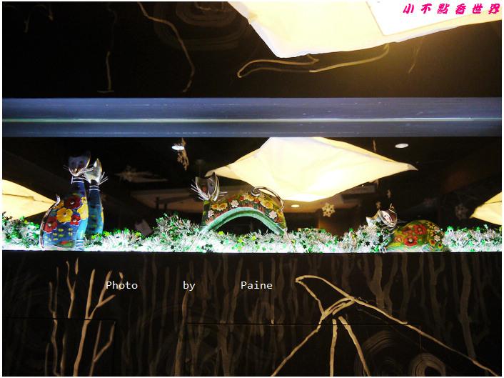 板橋 環球購物中心 In Joy巧克力專賣
