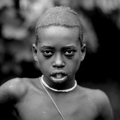 Menit Boy, Tum Market, Omo Valley, Ethiopia (Eric Lafforgue) Tags: africa boy people colour face look childhood horizontal youth collier person necklace kid child market interieur portait headshot jeunesse indoors innocence omovalley inside marketplace ethiopia enfant tum naivete personne humanbeing marche barechest tete visage regard contemplation afrique headandshoulders omo eastafrica garcon enfance torsenu carre abyssinia ethiopie lookingatcamera toum dedans squarepicture abyssinie coloredpicture photocouleur menit afriquedelest etrehumain vueinterieure meinit valleedelomo regardantlobjectif peoplesoftheomovalley teteetepaules imagecarree peuplesdelavalleedelomo colouredpicture peuplemenit menitpeople tribudesmenits menittribe meinitpeople meinittribe ethiopia0597