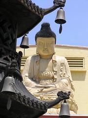 City of 10,000 Buddhas (Ukiah, CA)