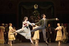 Your Reaction: The Nutcracker in cinemas
