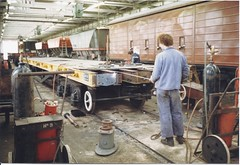 inside Toton wagon shops 1 (James DEMU) Tags: wagon interior inside van vga hopper haa fabrication hea wagonshops