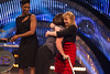 BBC Sports Personality of the Year - DENISE LEWIS, MARTINE WRIGHT winner Helen Rollason Award, PC ELIZABETH KENWORTHY - (C) BBC