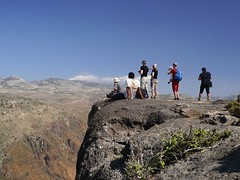 Viewpoint above Wadi Darher (Ondrej V.) Tags: middleeast yemen viewpoint socotra