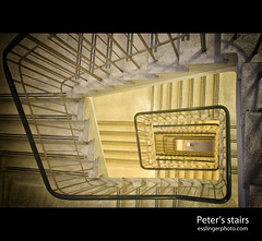 Peter's Stairs (esslingerphoto.com) Tags: city greatbritain architecture stairs photography eos europe exposure shot britain capital great architectural staircase single 5d esslinger esslingerphotocom esslingerphoto