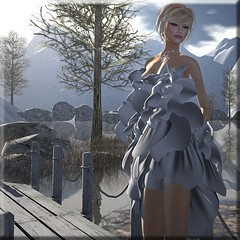 descent (Renee_ Parkes) Tags: gabriel poetic renee secondlife cz dreamworld diva belleza agp jamman slfashion reneeparkes chopzuey