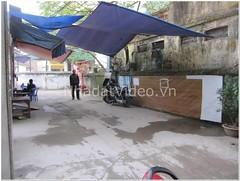 Bán đất  Cầu Giấy, Bờ sông Nguyễn Khánh Toàn, Chính chủ, Giá 70 Triệu/m2, Anh Vân, ĐT 0966023669