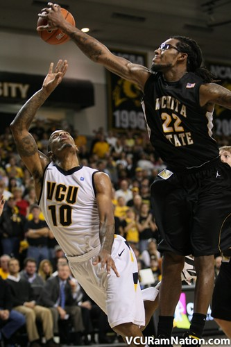 VCU vs. Wichita State