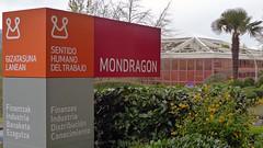 Viaje a la Corporación Mondragón en el País Vasco
