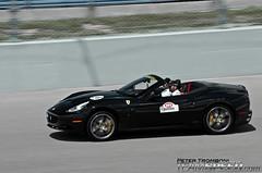 Ferrari Challenge 2012 (Peter Tromboni Photography) Tags: nikon florida miami 360 ferrari racing peter enzo homestead panning motorsports scuderia challenge 43 stradale 430 aperta f40 599 458 tromboni trackdays 360cs