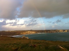 Nol 2012 (BancourtFamily) Tags: rainbow bretagne noel arcenciel bzh camaret crozon uploaded:by=flickrmobile flickriosapp:filter=nofilter
