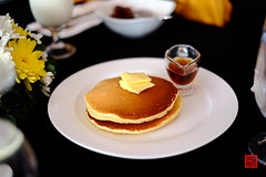 Baguio CHRISTmas Vacation 57 (Daniel Y. Go) Tags: christmas vacation food pancakes breakfast fuji sony philippines baguio fujifilm xe1 rx100 dscrx100 sonydscrx100 fujixe1