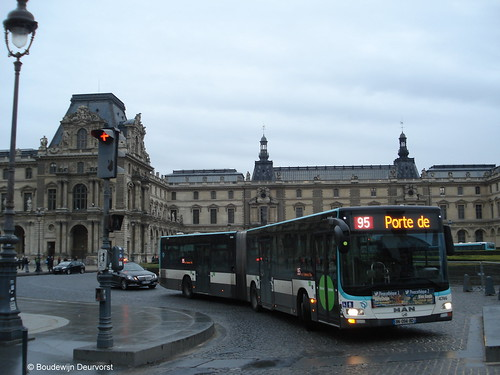 Paris RATP 4746
