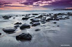 Rocks path (Cristo Bolaos) Tags: sea sky seascape beach marina landscape mar rocks peace camino path paz playa paisaje cielo piedras pedruscos