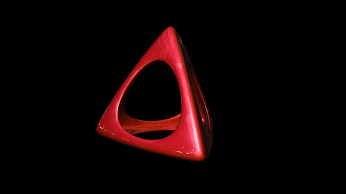 """tetrahedron soft • <a style=""""font-size:0.8em;"""" href=""""http://www.flickr.com/photos/30735181@N00/8325356119/"""" target=""""_blank"""">View on Flickr</a>"""
