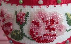 DSCF1462 - Kopie (Nelli.F) Tags: crossstitch hobby deko textil kreativ stoff kreuzstich wohndeko