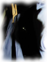 Thoughts Hanging - Pensieri Appesi (dpPhotographer) Tags: moon abstract luna astratto