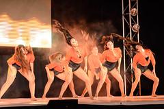 jazz hop  (4) (mancu2000) Tags: show color monocromo dance amor jazz hop montaje baile amarilla 2012 iluminacion locura estudiantes pacion