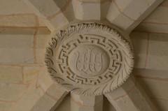 Abbaye  Fontevraud (~Triomphe~) Tags: hipbotunsquare