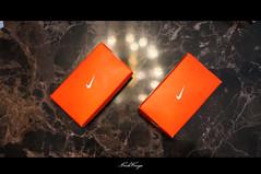Mini Nike B