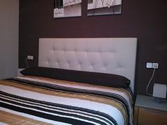 Cabecero de cliente Ref. 114 (cabecerosdecama) Tags: cama habitación muebles dormitorio complementos decoración interiorismo cabecero cabezal tapizado