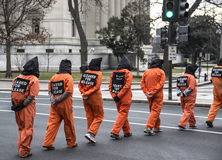 Witness Against Torture: Traffic Light