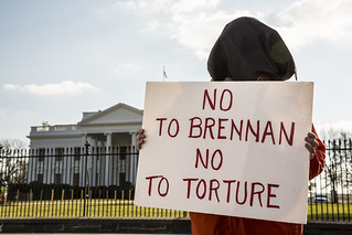 Witness Against Torture: No to Brennan, No to Torture
