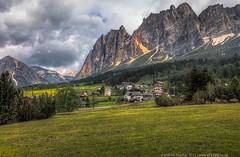 The Alps (eFRAME.co.uk) Tags: venice framed framer frame framing hdr pictureframes photoframes eframe eframecouk 20120604