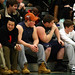 Boys Varsity Basketball vs Hotchkiss 12-07-12
