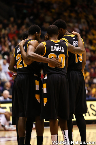 VCU @ Richmond
