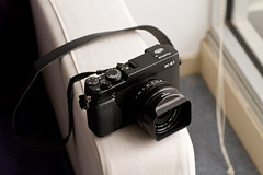 Fujifilm X-E1 (- yt -) Tags: camera australia melbourne fujixe1